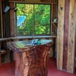 Hard Wood Interior