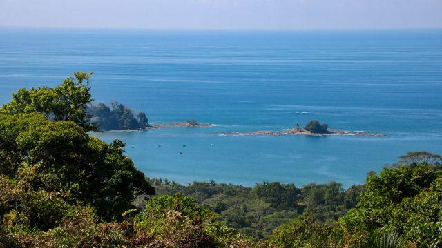 Dominicalito Bay View
