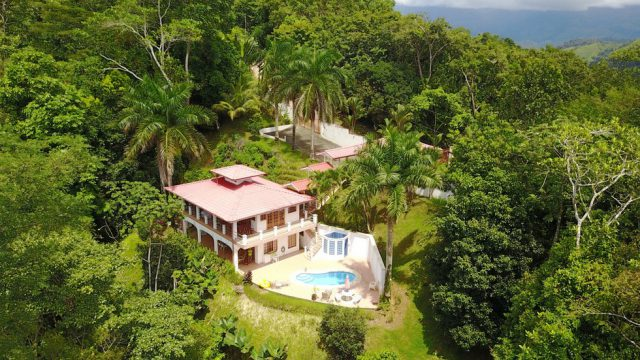 Home in Lagunas Dominical