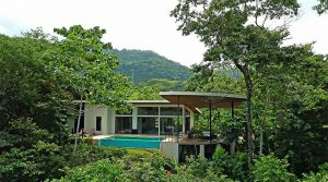 Amazing Rainforest House in Matapalo with Pool and Ocean View