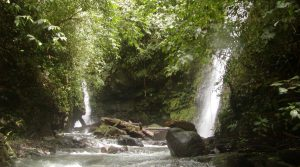 69 Acre Property with Waterfalls and Ocean Views Near Ojochal