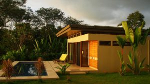 2 Off the Grid Solar Homes with Whitewater Whale Tail Ocean Views