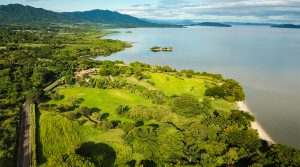 1,000+ Acre Waterfront Estate Property with Cattle Ranch and Private Airstrip