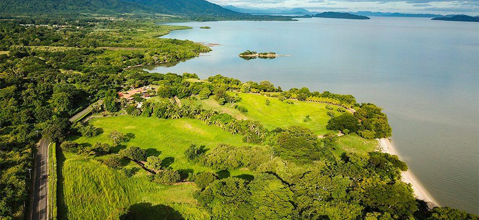 1,067 Acres in Nicoya Peninsula