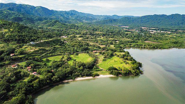 Property Zoned for Large Marina