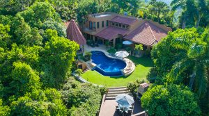 Luxury Estate Home in Lagunas with a Guest Casita on a Private Lot