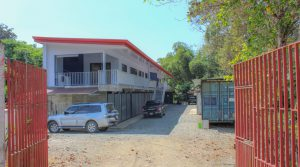 Turnkey Storage Business and Rental Apartments in Uvita For Sale