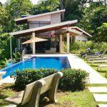 Luxury Home in Matapalo