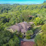 Magnificent Villa Ojochal
