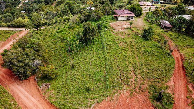 2.33-Acre Property