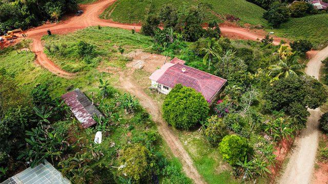Affordable Home San Salvador