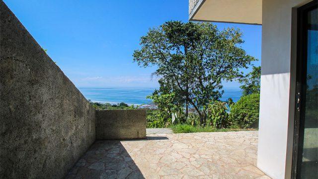 2nd Story Ocean View
