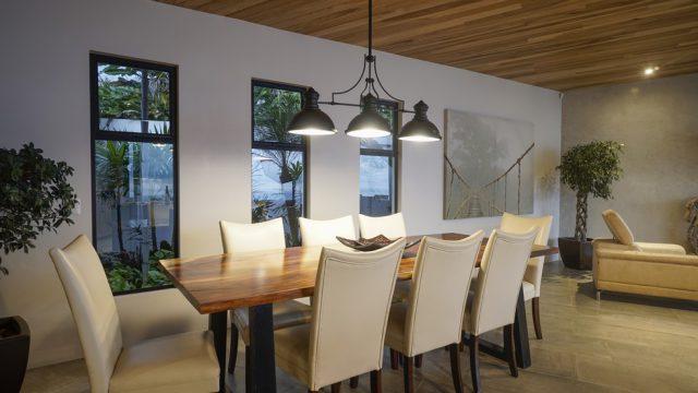 Huge Dinning Room