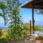 2 Ocean View Rental Cabins in Uvita