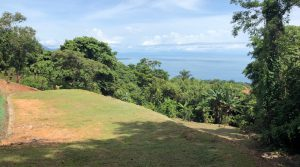 Premier 3/4 Acre Ocean View Lot in the High Demand Escaleras Area