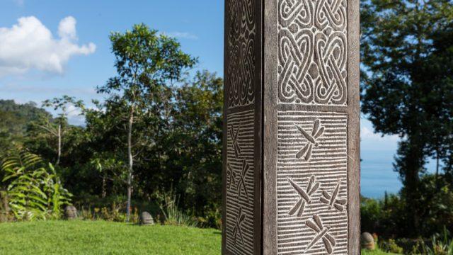 Balinese Style Influences