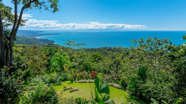 2.07-Acre Property Dominical