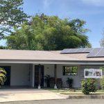 New Solar Home in Uvita