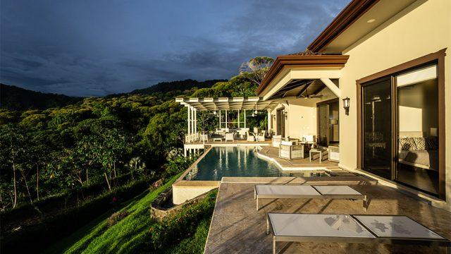 Perfect Rental Location