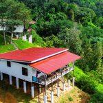 Owner's Residence
