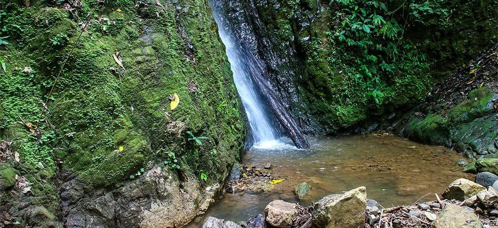 Multiple Waterfalls