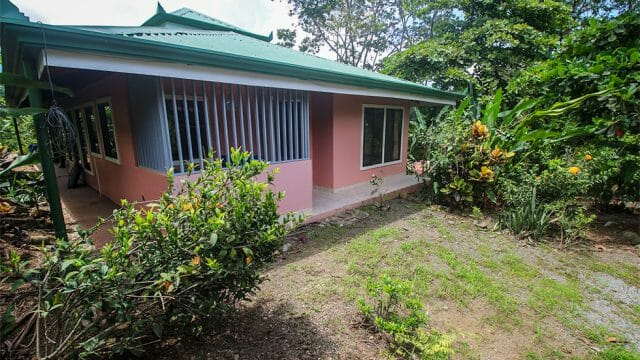 Affordable Uvita Home