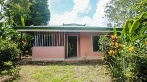 Affordable Home in the Heart of Uvita, Minutes from the Beach
