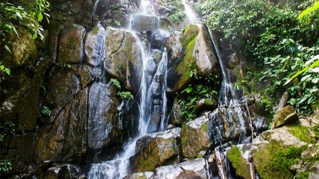 2 Community Waterfalls