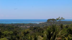 Development Ready 1+ Acre Ocean View Home Sites Close to Beach Uvita