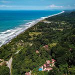 Minutes from Dominical Beach