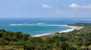 Premier Ocean View Home Site in Uvita with Approved Water Supply