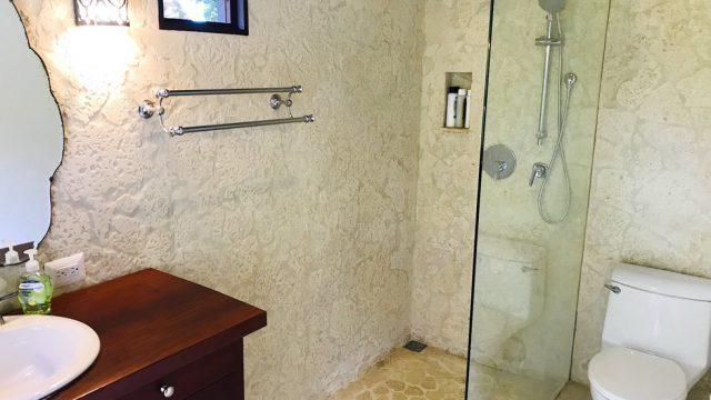 Huge Bathrooms