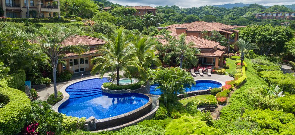 Access to Resort Facilities