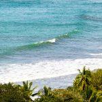 Surf Break Below