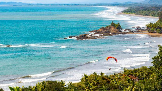 High-Demand Real Estate Location Costa Rica