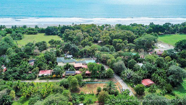 Up-and-Coming Location Playa Matapalo