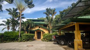 Private Luxury Jungle Estate with All the Bells and Whistles in San Buenas