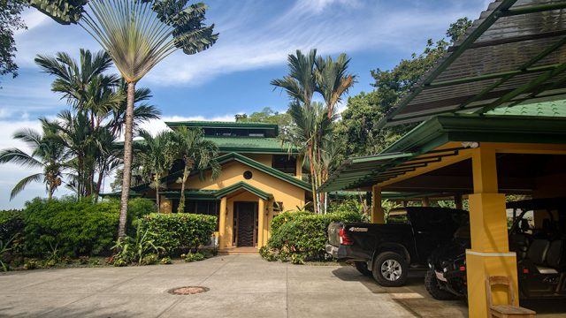 Turnkey Private Jungle Home