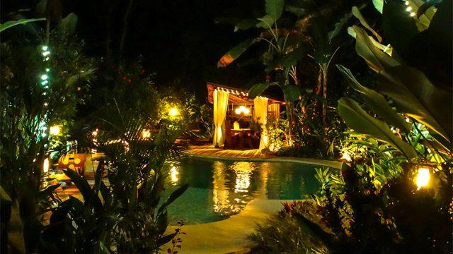 Illuminated Property