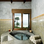 Relaxing Master Bath