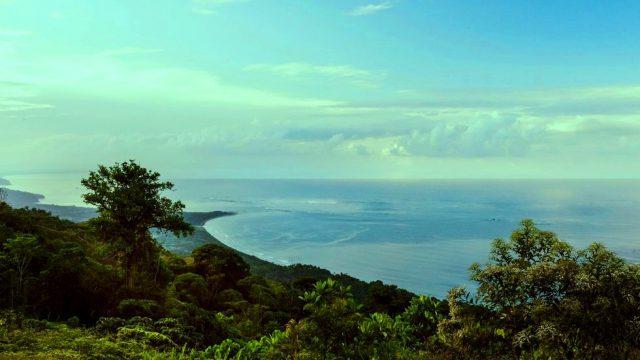Multiple Ocean Views