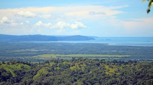 150 Acres With 33 Home Sites And Ocean Views In San Rafael de Osa