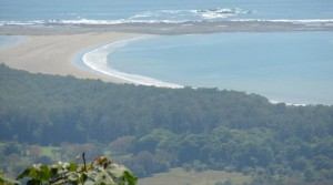 Over One Acre of Dream Property Above Marino Ballena