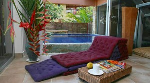 Villa Manakin Income Producing Vacation Home for Sale in Quepos