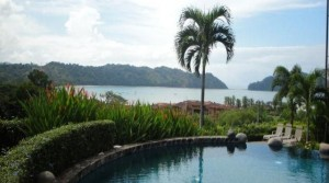 Luxury Townhome in the Los Suenos Ocean and Golf Resort