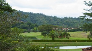 Fairway View Colina Condo 2D at the Los Suenos Golf Resort
