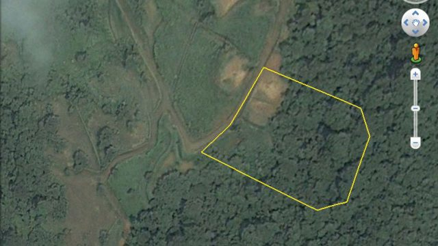 4 Acres At Eagle's Point