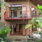 Dominical Home In Escaleras