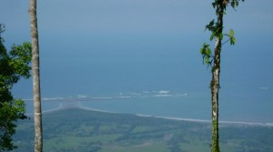 Off the Grid 25 Acre Ocean View Ranch Overlooking Marino Ballena