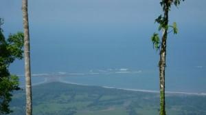 Off the Grid 25 Acre Ocean View Ranch Overlooking Marino Ballena